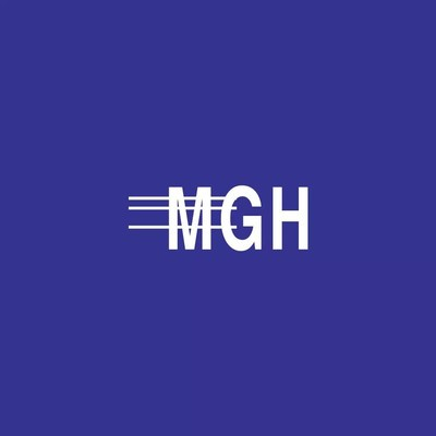 MGH Group Logo