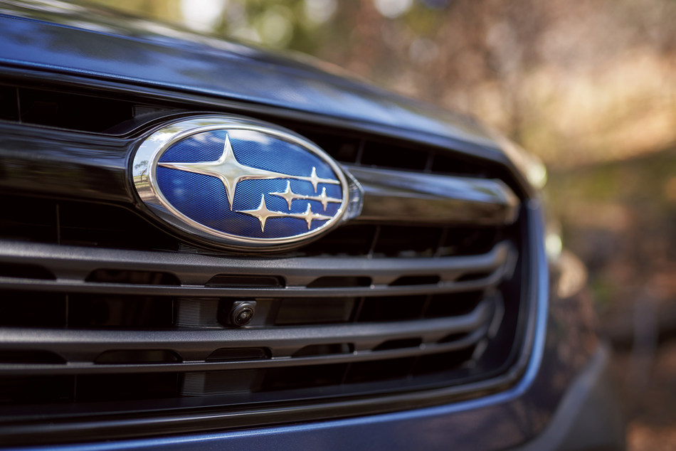 Subaru of America, Inc. Reports April 2020 Sales