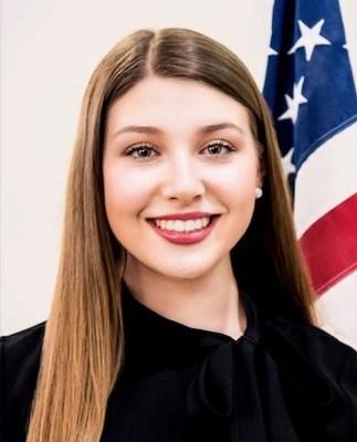 Caroline Whisonant (PRNewsfoto/Prudential Financial, Inc.)