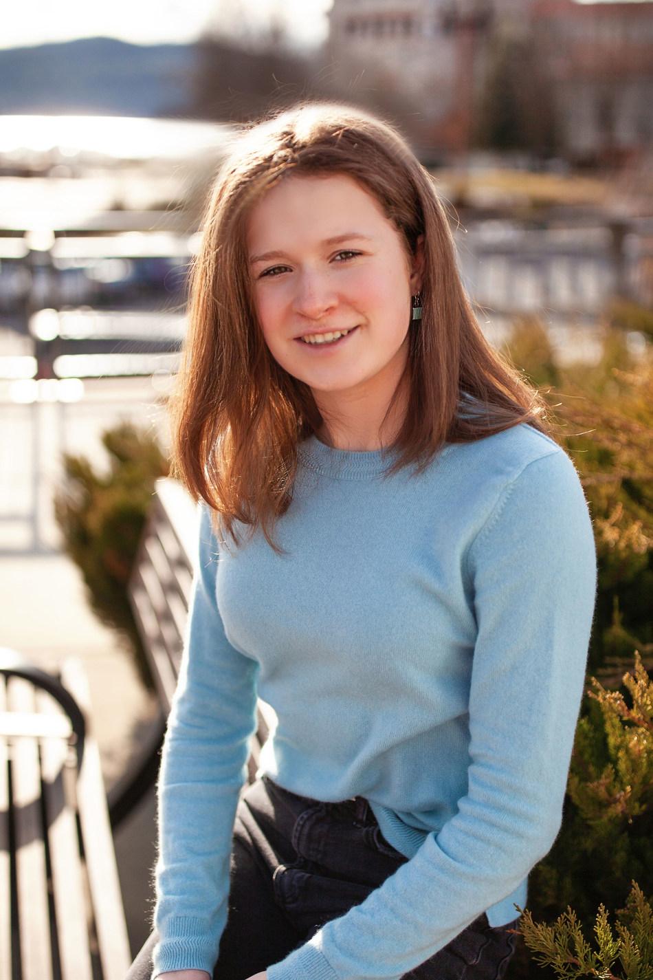 Lilian Smith (PRNewsfoto/Prudential Financial, Inc.)