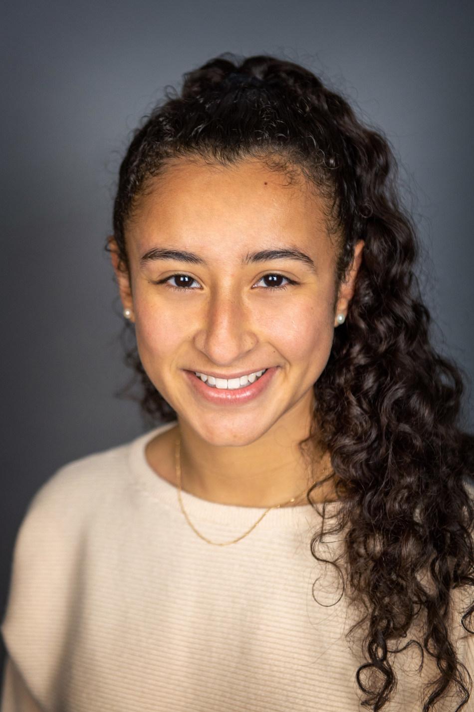 Gabriela Garcia Perez (PRNewsfoto/Prudential Financial, Inc.)