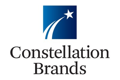 Logo: Constellation Brands (Groupe CNW/Canopy Growth Corporation)