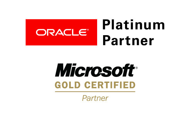 Data Intensity is a certified Oracle Platinum Partner and a Microsoft Azure Gold Certified Cloud Partner