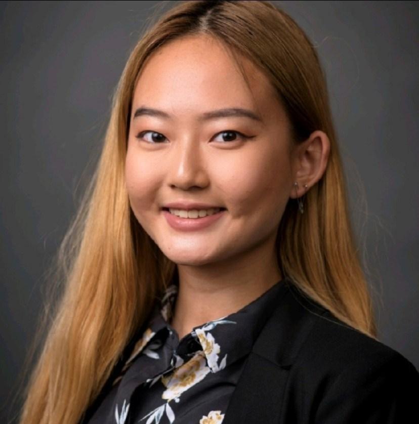 Angela Liu (PRNewsfoto/Prudential Financial, Inc.)