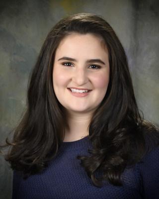 Jessica Goldberg (PRNewsfoto/Prudential Financial, Inc.)
