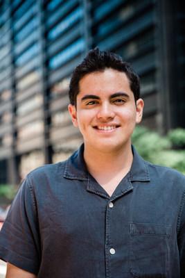 Matthew Yekell (PRNewsfoto/Prudential Financial, Inc.)