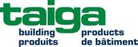 Taiga Building Products Ltd. (CNW Group/Taiga Building Products Ltd.)