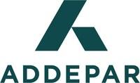 Addepar Logo (PRNewsfoto/Addepar)