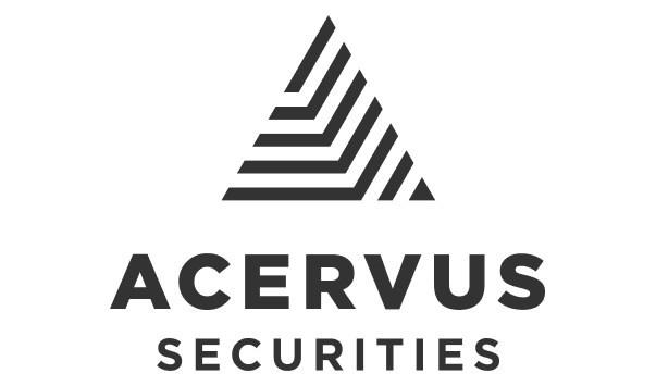 Acervus Securities Logo (PRNewsfoto/Addepar)