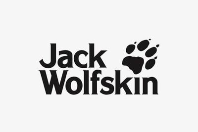 Jack Wolfskin Logo (PRNewsfoto/Jack Wolfskin)