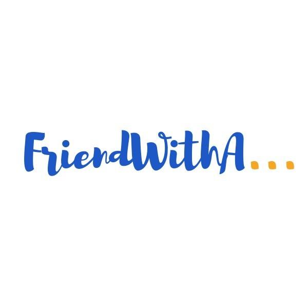 FriendWithA logo