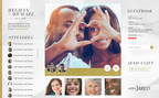 Jared® to Launch Virtual Wedding* Platform Providing Free Ceremonies for 1,000 Couples