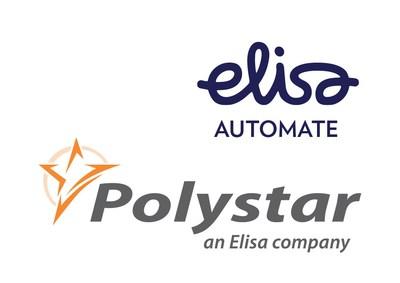 Polystar Logo