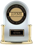 S&T Bank Ranked #1 In Customer Satisfaction With Retail Banking  in Mid-Atlantic By J.D. Power