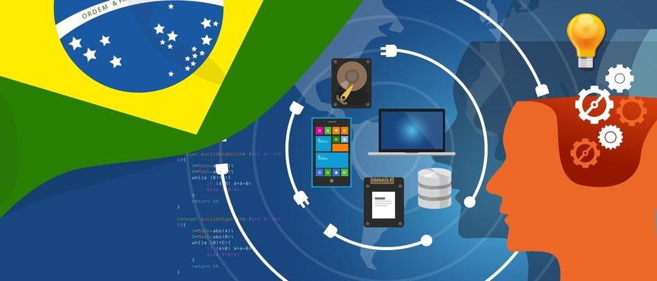 Pesquisa e Gestão da Inovação no Brasil