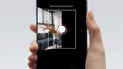 Matterport为iPhone带来3D捕捉
