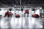 Mazda extiende su programa Essential Car Care para héroes del cuidado de la salud