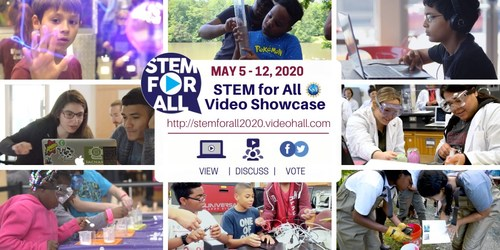 Browse 171 videos of the latest federally funded projects to transform STEM!