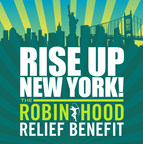 """Robin Hood And iHeartMedia Present """"Rise Up New York!"""" Relief Benefit Hosted By Tina Fey To Support New Yorkers Impacted By COVID-19"""