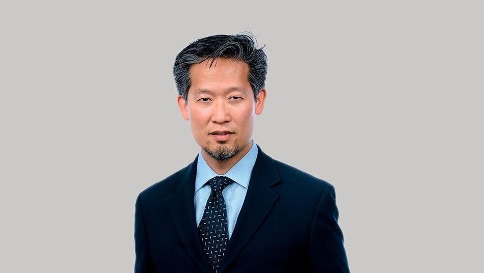 FinancialForce's CMO Michael Ni