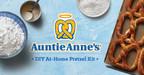 Auntie Anne's® Brings Back DIY At-Home Pretzel Kit