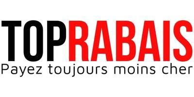 Logo : TOPRABAIS.ca (Groupe CNW/TOPRABAIS.ca)