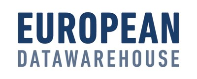 European DataWarehouse Logo (PRNewsfoto/European DataWarehouse)