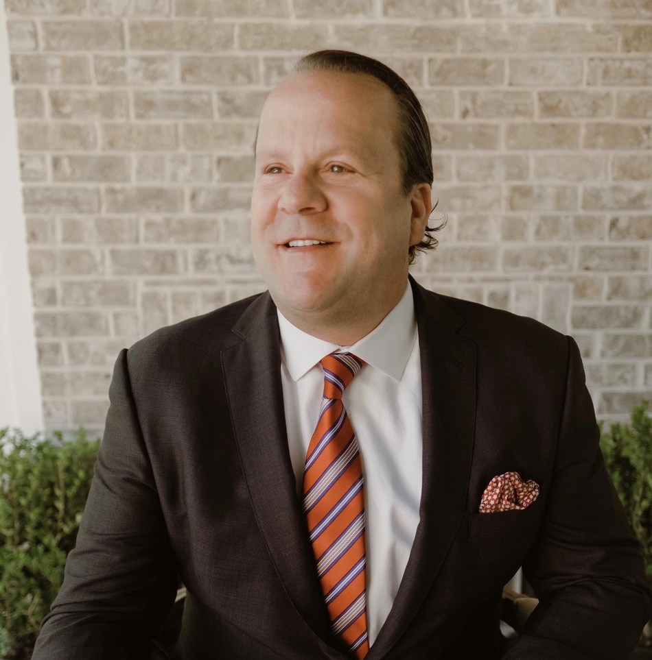 Garrett Alton, Wealth Market Leader, Wilmington Trust.