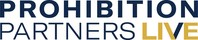 Prohibition Partners LIVE Logo (PRNewsfoto/Prohibition Partners LIVE)