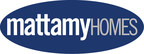 Mattamy Group Corporation Announces Third Quarter 2020 Key Operating Results