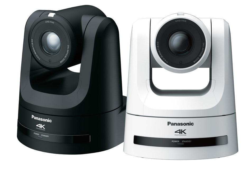 Pro Video Panasonic North America