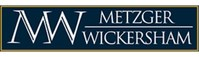 Metzger Wickersham logo