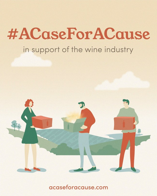 To Learn More, Visit ACaseForACause.com
