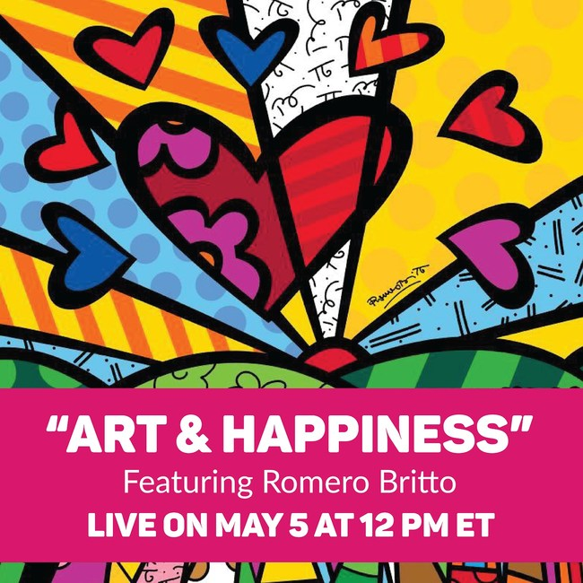 May 5 at 12 pm ET