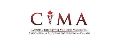 Logo: CIMA (CNW Group/Canadian Integrative Medicine Association)