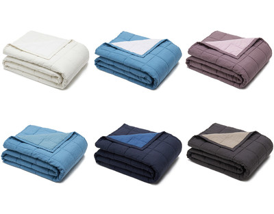 endlessbay Unveils the New line of Linen Quilts and Blankets