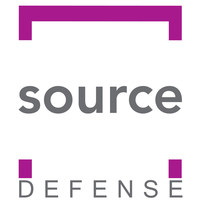 Source Defense Logo (PRNewsfoto/Source Defense)