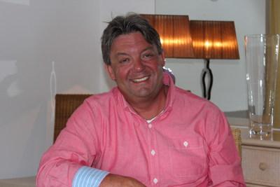 Mark Fox, NetEvents CEO