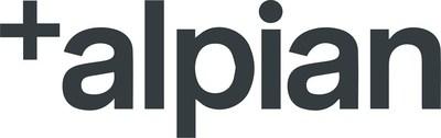 Alpian Logo