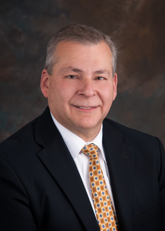 William Zafirson, CLO at Bellwether Community Credit Union