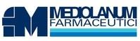 Mediolanum Farmaceutici Logo (PRNewsfoto/Mediolanum Farmaceutici S.p.A.)