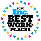 Homesnap Named To Inc. Magazine's Best Workplaces 2020