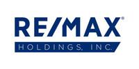 RE/MAX Holdings, Inc. logo (PRNewsfoto/RE/MAX Holdings, Inc.)