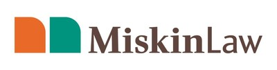 Miskin Law logo (CNW Group/Miskin Law Professional Corp.)