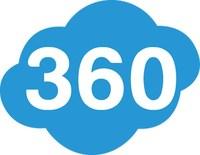 Fintech leader Bookkeeper360 Logo
