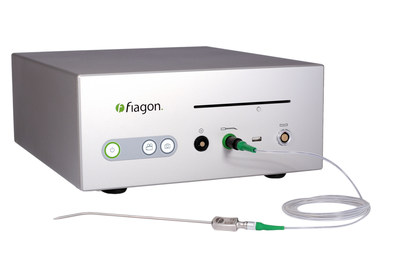 Fiagon Navigation System with FlexPointer Instrument