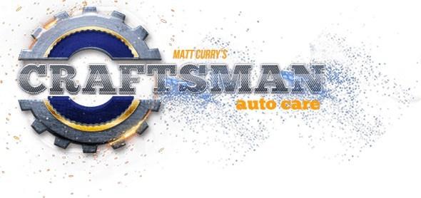 Matt Curry's Craftsman Auto Care