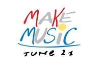 (PRNewsfoto/Make Music Day)