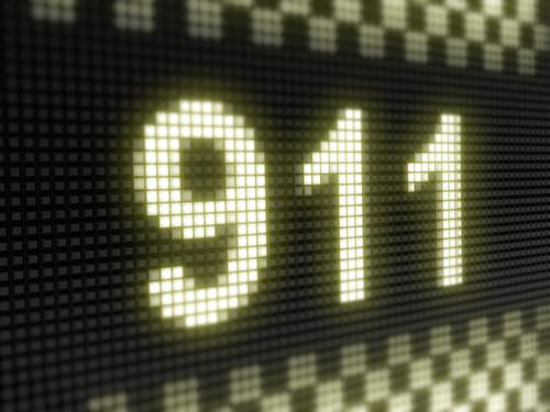 Next-Generation 911 (PRNewsfoto/Frost & Sullivan)