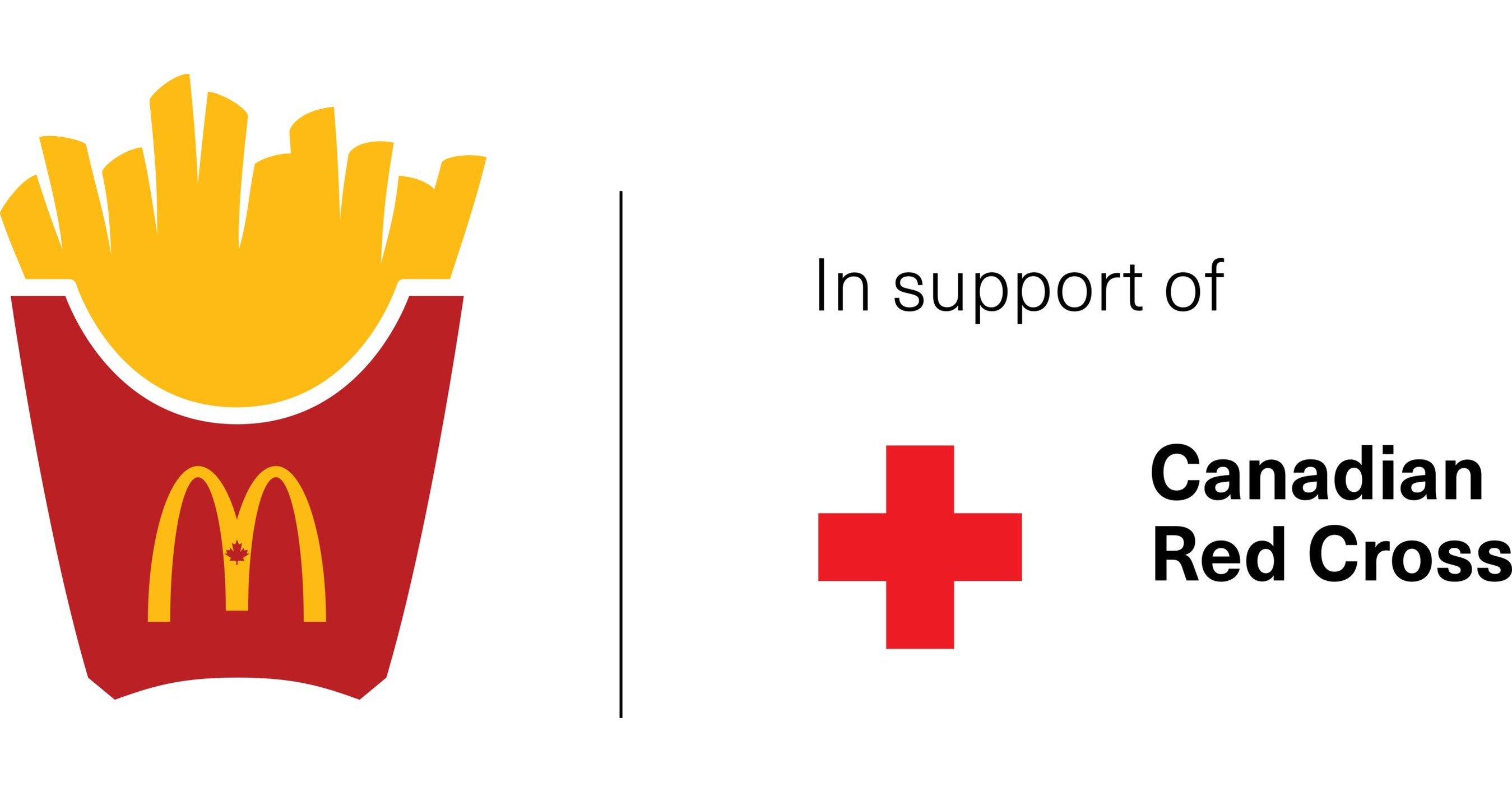 Mcdonald S Canada Launches Fries For Good Initiative For Covid 19 Relief And Other Efforts